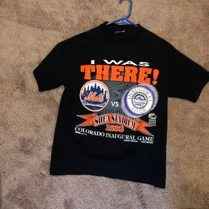 Other - 1993 NY Mets T Shirt